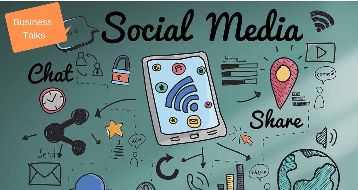 Social Media as a Promotion